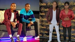 Meet Jesse, Abel Mutua's Younger Brother Giving Ladies Sleepless Nights with Bespoke Fashion Sense