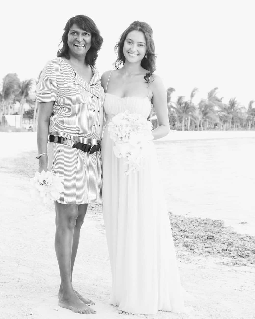 Emma Heming age, height, wedding, children and net worth