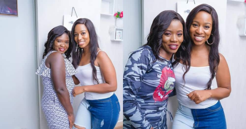 Diana Marua treats her 2 nannies to magnificent makeover as token of appreciation