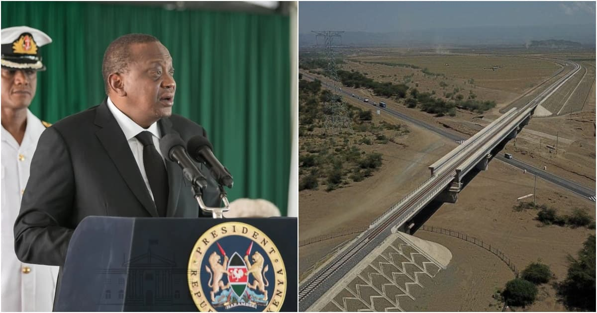 Relief for commuters as magnificent Nairobi-Naivasha SGR line set for grand launch