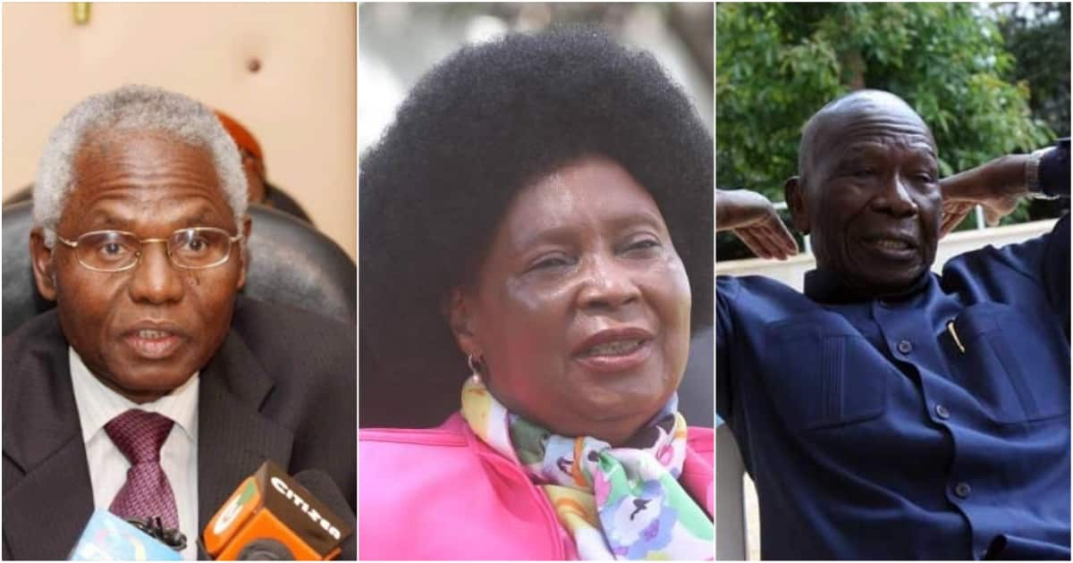 List of political rejects, retirees who landed lucrative jobs in Uhuru's administration
