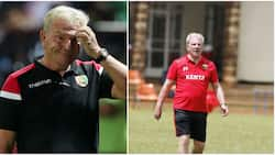 Ex-Harambee Stars head coach fined KSh 11 million, banned for life