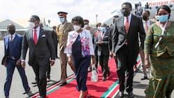Lazarus Chakwera: Wageni Waheshimiwa Waanza Kuwasili kwa Ajili ya Mashujaa Day
