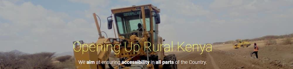 Kenya Rural Roads Authority