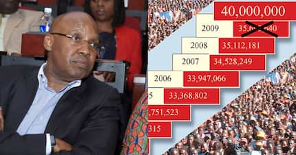 Tycoon Jimi Wanjigi urges Kenyans to ignore family planning, give birth to many children