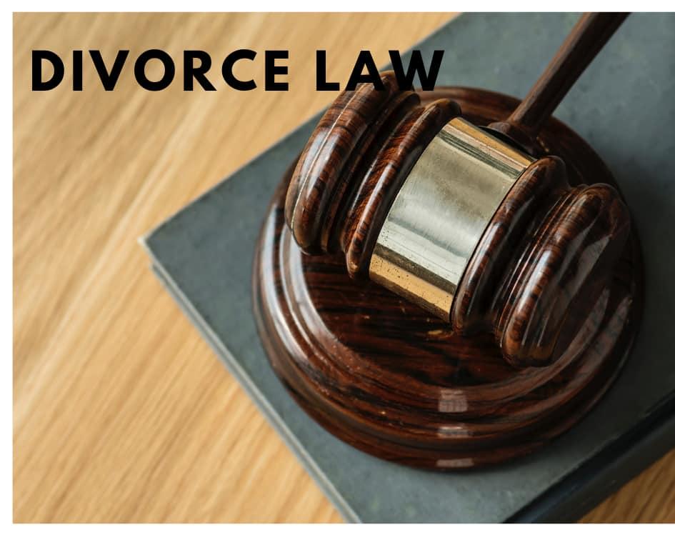 divorce in Kenya under the new constitution