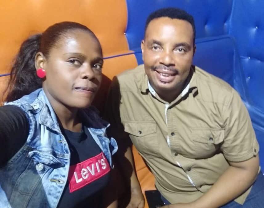 Betty Bayo atangaza kuhusu mchumba wake mpya