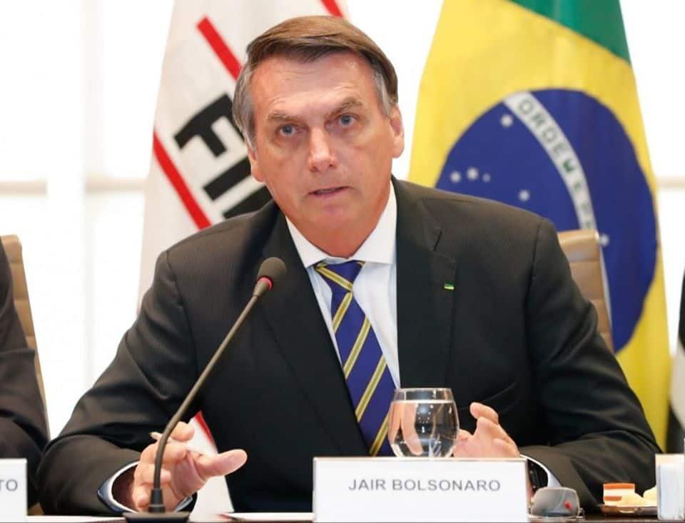 Rais wa Brazil Jair Bolsonaro amegunduliwa kuwa na virusi vya corona