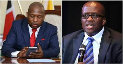 Blog: Mike Sonko mocked Kenyans again with another false deputy governor appointment