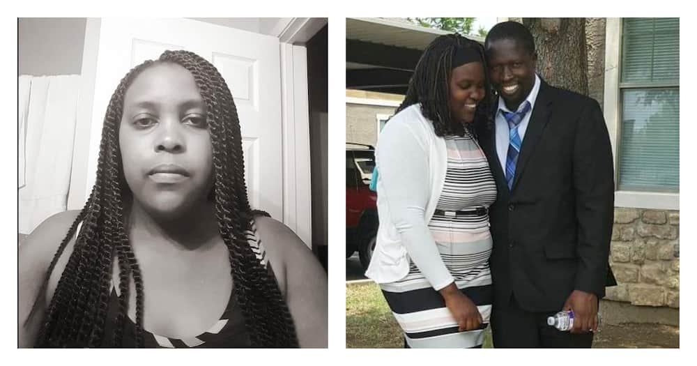 US authorities exhume body of Kenyan woman buried secretly by her partner