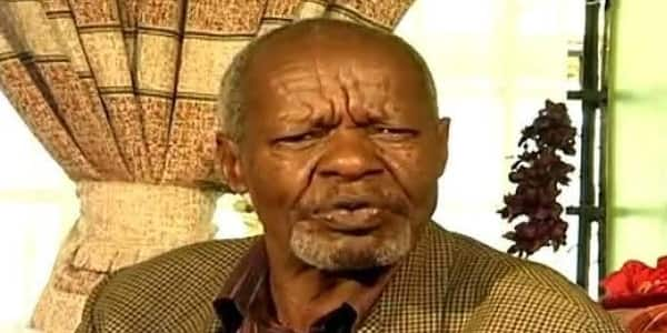 Mother-in-Law Citizen TV