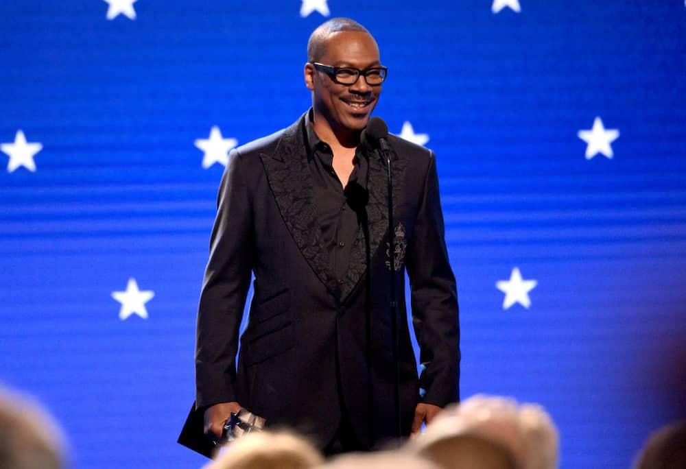 Highest-paid black actors