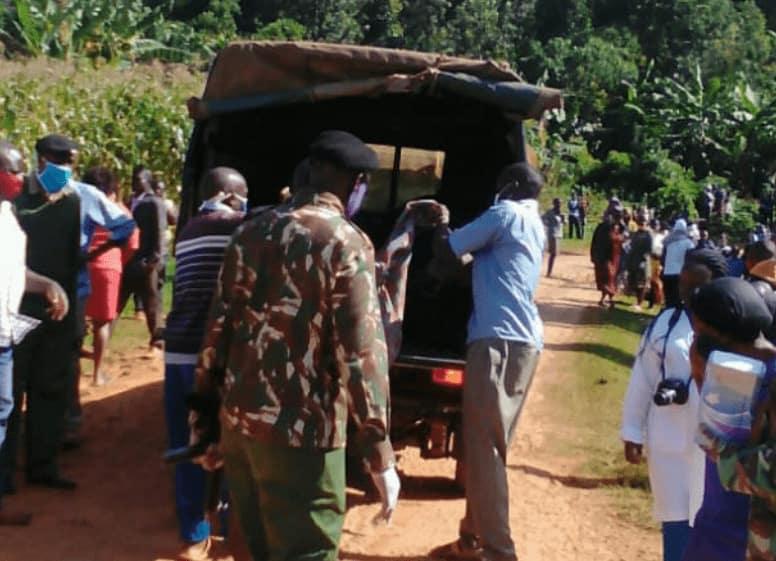 Kisii: Mwanamke akamatwa kwa kuwalipa wahuni kumuua mumewe