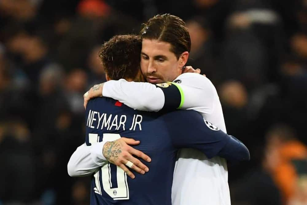 Real Madrid legend recounts how Neymar told him to snub other clubs and join PSG
