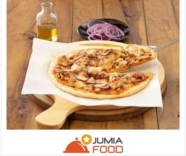 Jumia Food restaurants