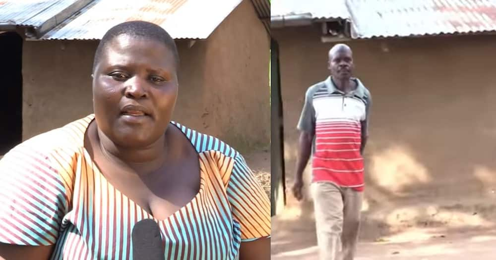 Kakamega: Mama wa Watoto 10 Asema Mumewe Anataka Watoto 22
