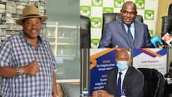 Nairobi by-election: Ferdinand Waititu sues IEBC, EACC for violating his rights