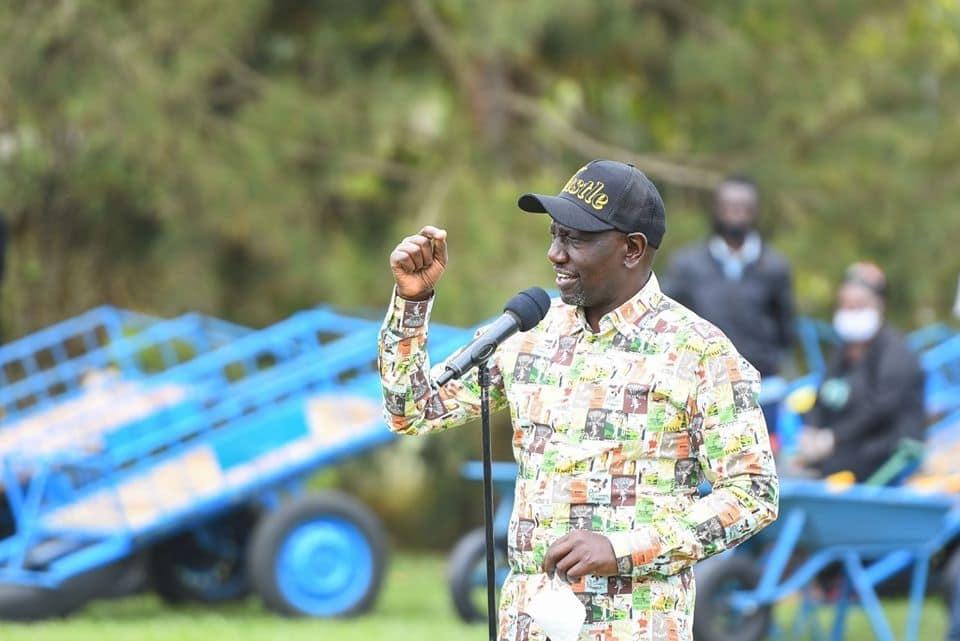 Seneta Murkomen amjibu Rais Uhuru baada ya kutetea mfumo wa ugavi mapato wa CRA