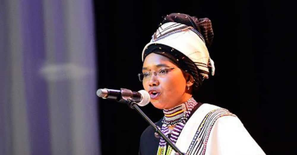 Noxolo Grootboom announces her retirement after 37 years in the industry