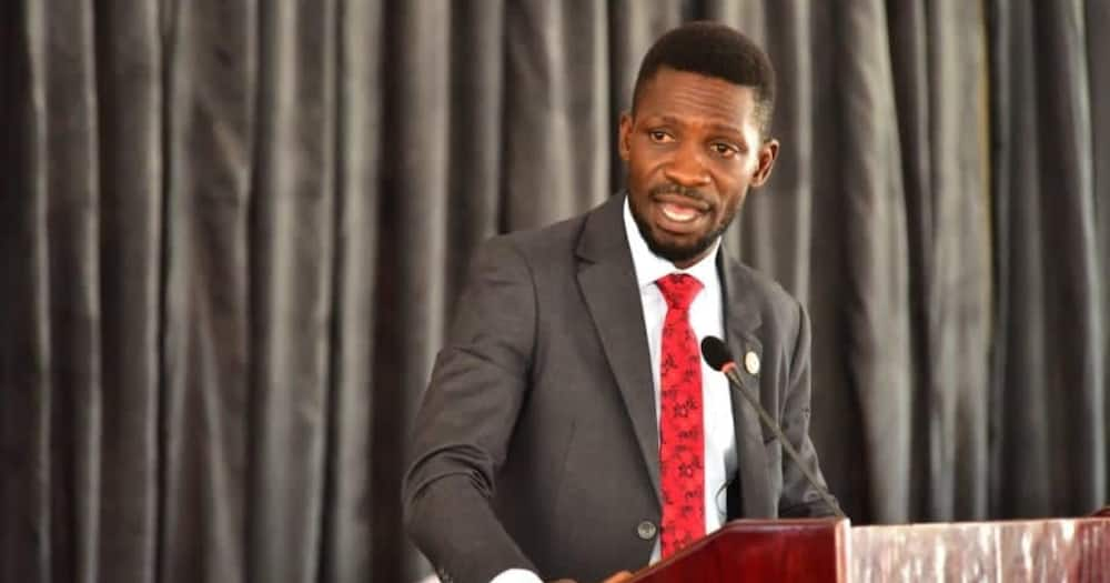 Supreme Court Judge Accuses Chief Justice of Snatching her Minority Ruling in Bobi Wine's Petition