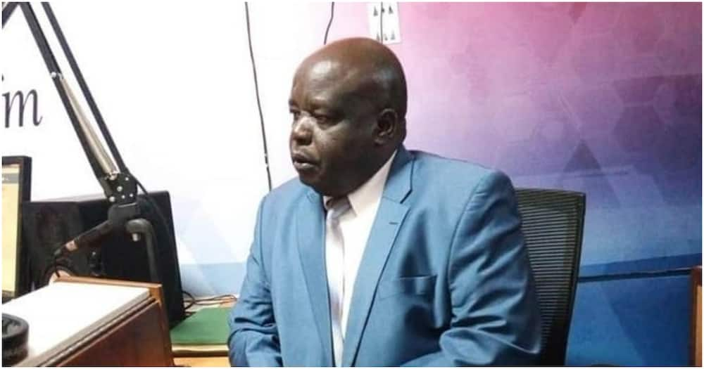 Bungoma politician dies after testing positive for COVID-19