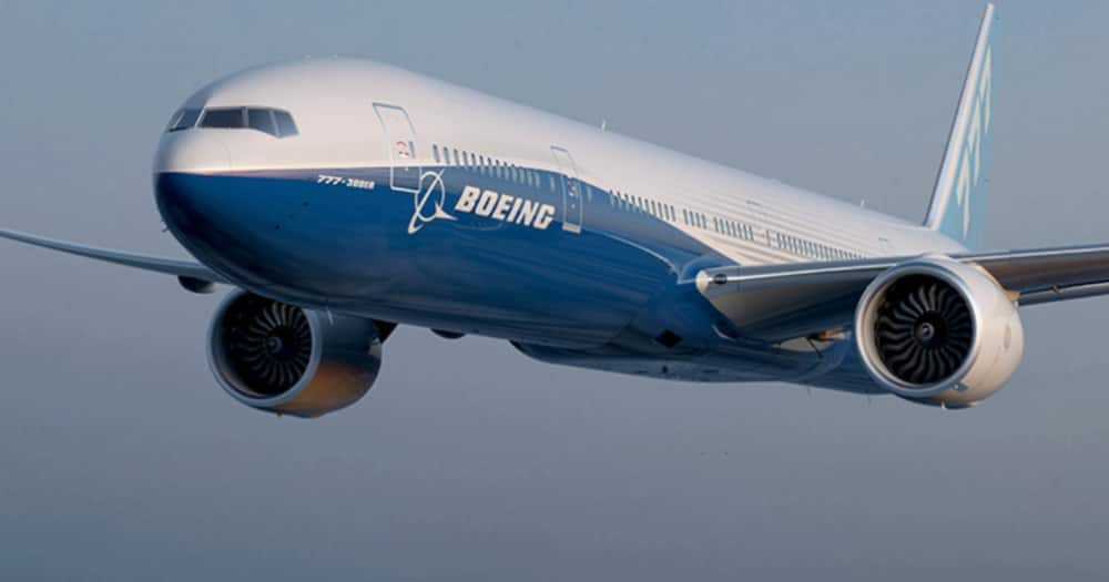 Boeing asks airlines worldwide to ground 777 jets after engine failure caused scare in Denver
