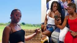 Akothee's Thirdborn Daughter Fancy Makadia Threatens to Expose Thirsty Men DMing Her