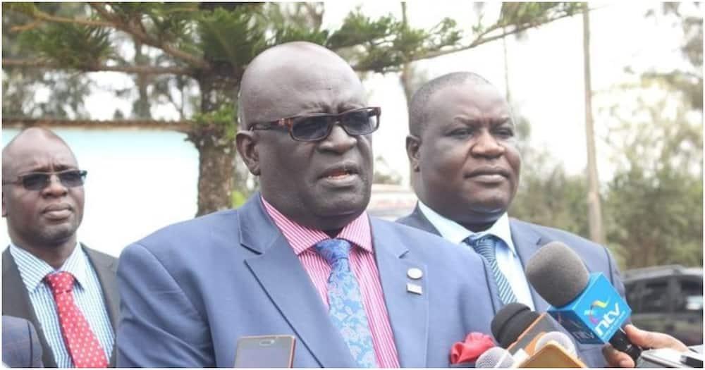 Precious Talent School: DP Ruto says govt to built new school after classroom collapses, kills 7 pupils