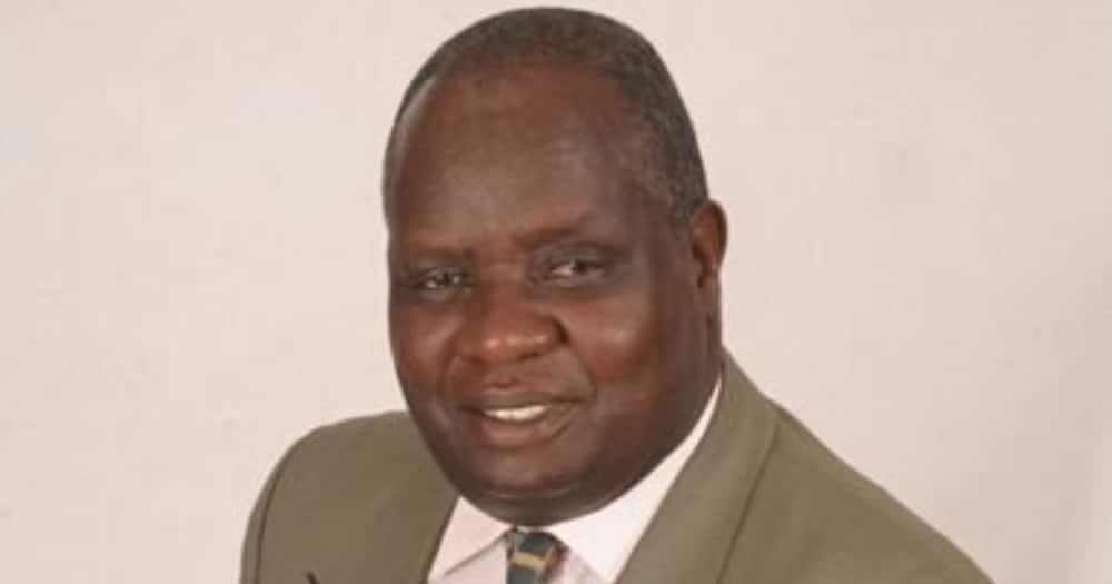 Sammy Kirui: Former PS acquitted in KSh 283m Mavoko cemetery land scandal