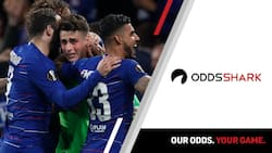 Europa League odds: Chelsea faces Arsenal as favorites for final