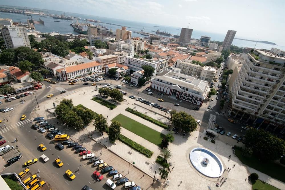 15 most expensive cities in Africa 2020