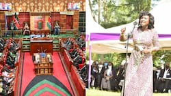 Gender bill: Gladys Shollei says she'll support motion to dissolve parliament