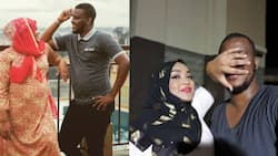 Journalist Zainab Ismail, Celebrity Hubby Welcome First Child a Year after Private Wedding