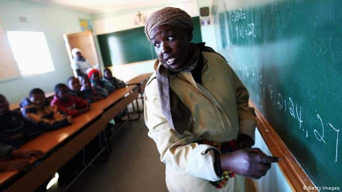 Kenyans relive humorous school days and the teachers they will never forget