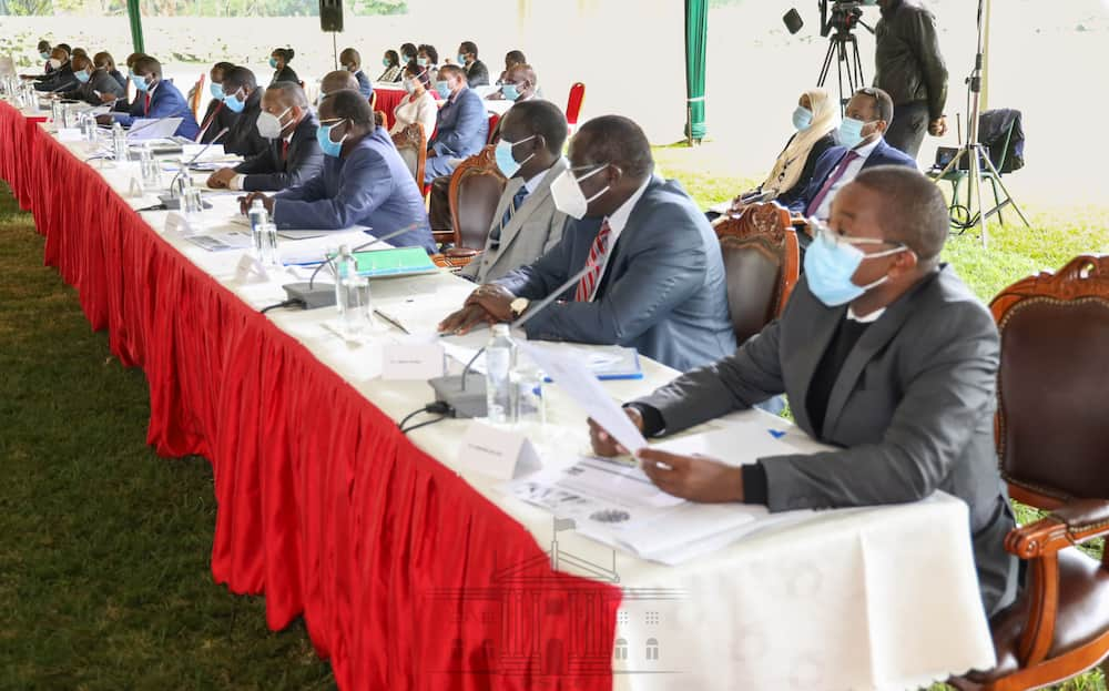 Wakenya wahofia Uhuru huenda akatanga tena amri ya kutotoka au kuingia Nairobi, wakimbilia vijijini