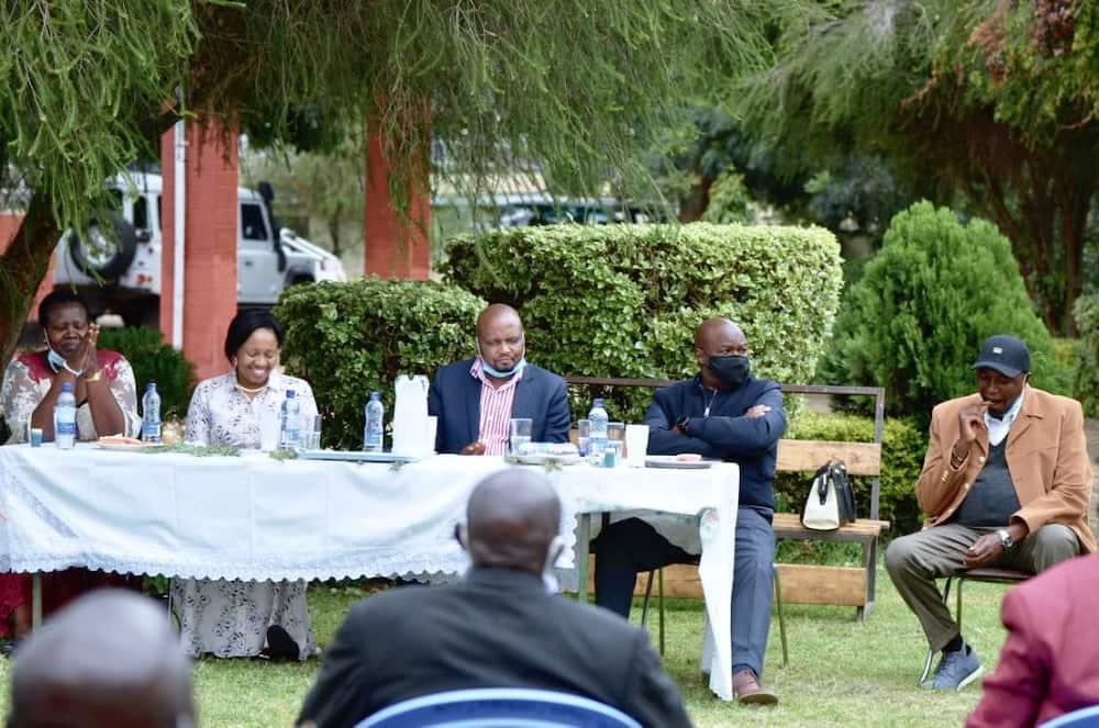 Wandani wa DP Ruto wafanya mkutano Nakuru kujadili 2022