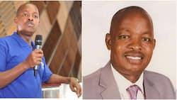 Makueni MCA Harrison Ngui Dies in Accident along Mombasa-Nairobi Highway