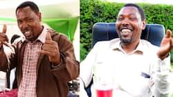 """Omosh Awaomba Wakenya Msamaha kwa Kuwaudhi na Michango """"Ilikuwa Jokes"""""""