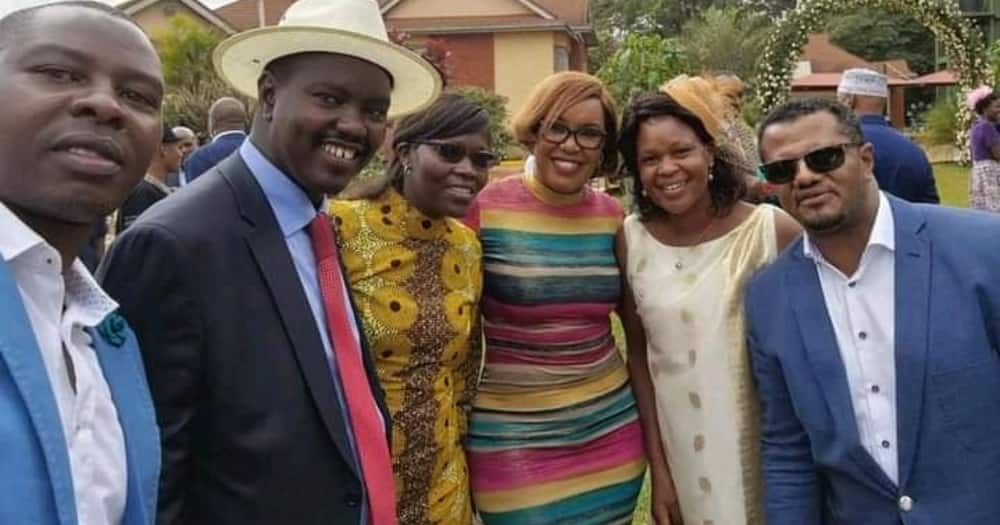June Ruto wedding: 5 dazzling photos of female politicians who attended DP's daughter's ceremony