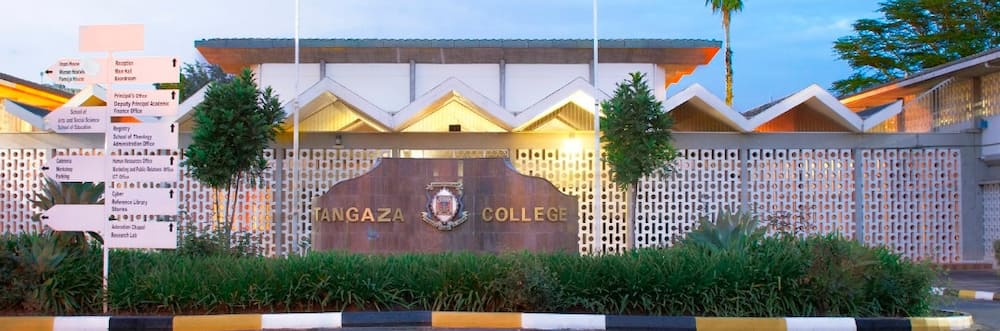 Tangaza University College courses offered and admission requirements