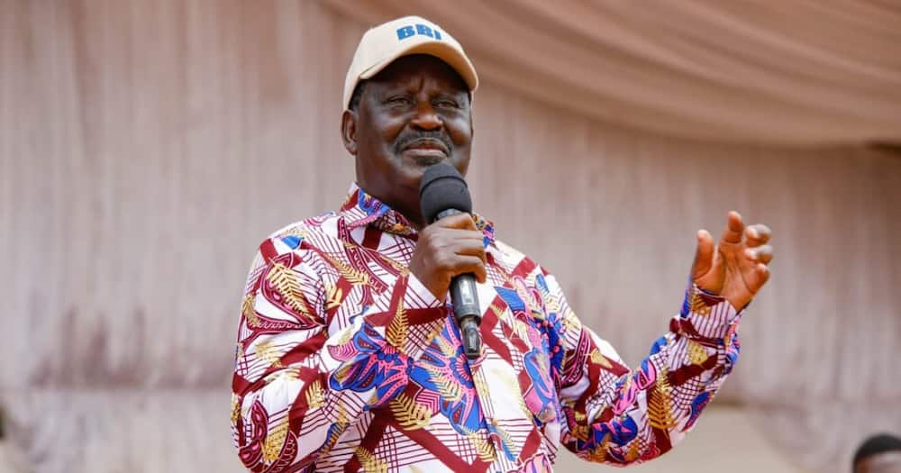 Political analysts argue that Mt Kenya politics is changing in Raila's favour.