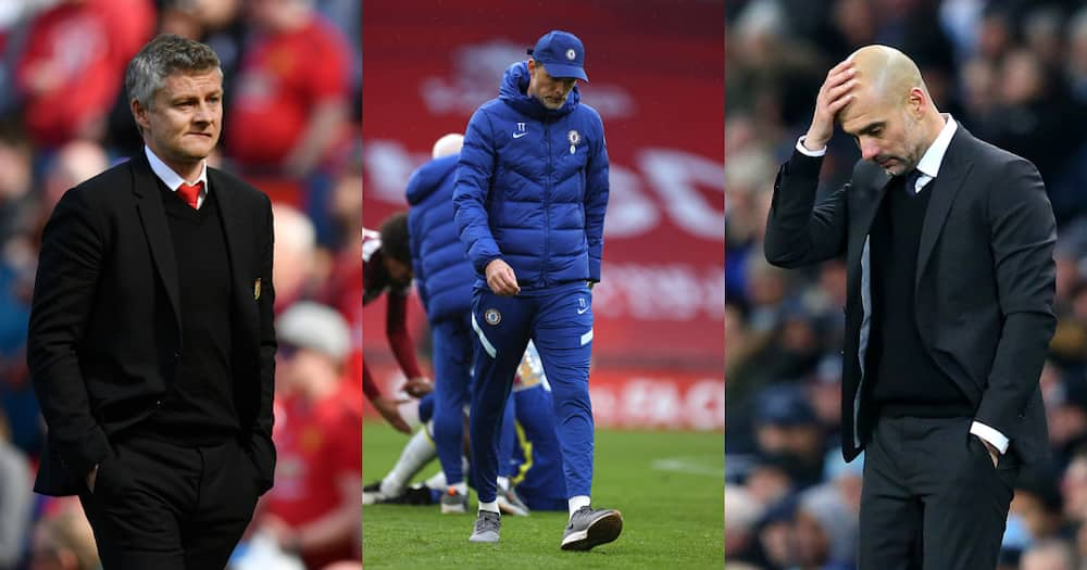 EPL Reveals Punishment for Man United, Chelsea, 4 Others For Super League Involvement