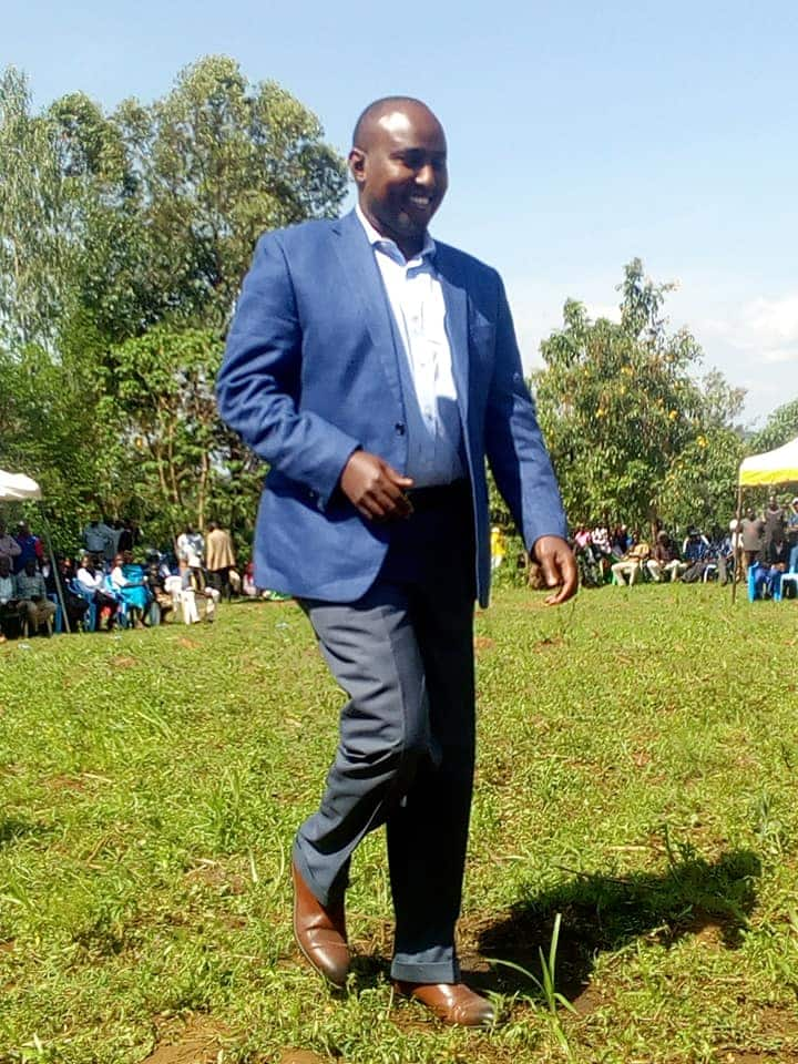 Ruto, Obado are small people, ODM MPs can only attend events with Uhuru, Raila - Junet Mohamed