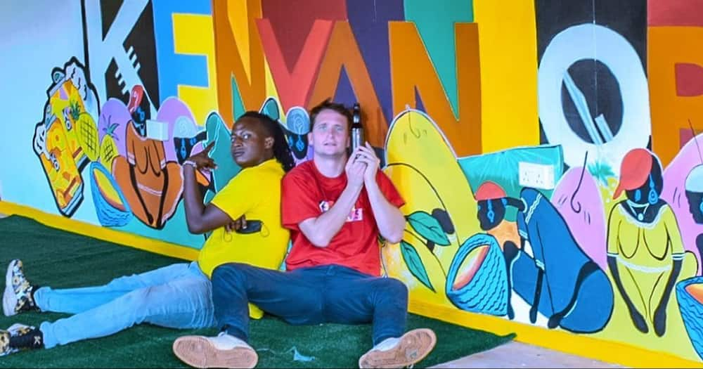How Kenyan artists are driving creative collaborations with business