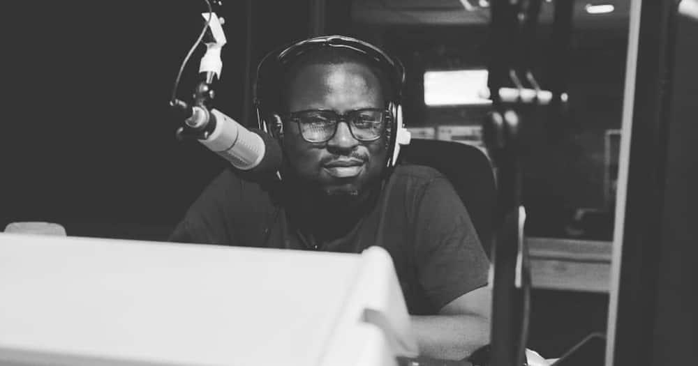 Jack Ojiambo: Former Capital FM radio presenter confirmed dead