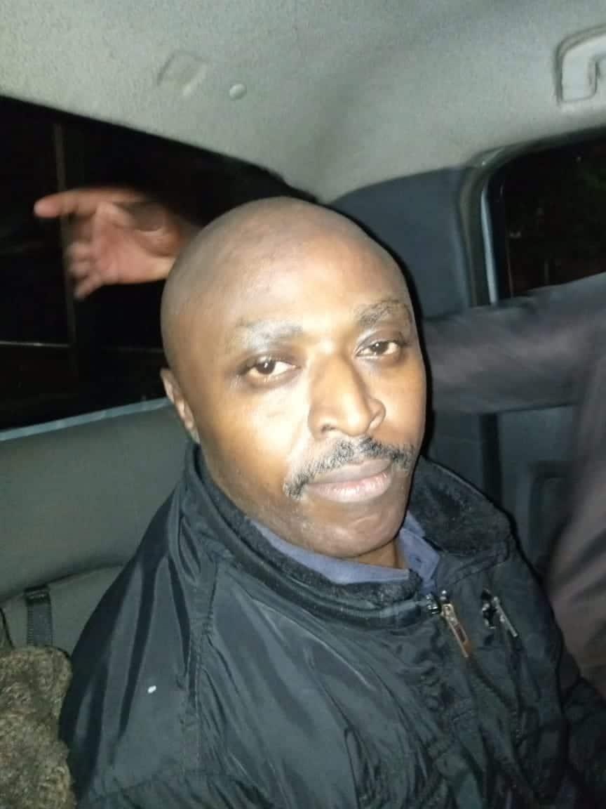 Quack doctor Mugo Wa Wairimu finally arrested after weeks in hiding