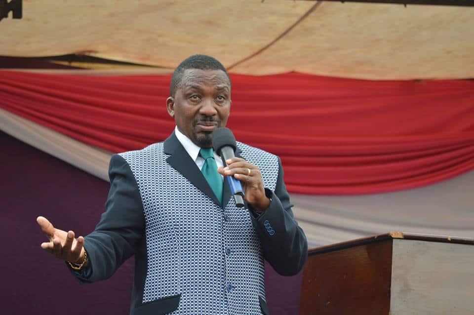 Pastor James Ng'ang'a set to build KSh 2.5 billion church with swimming pool, hotels in Nairobi