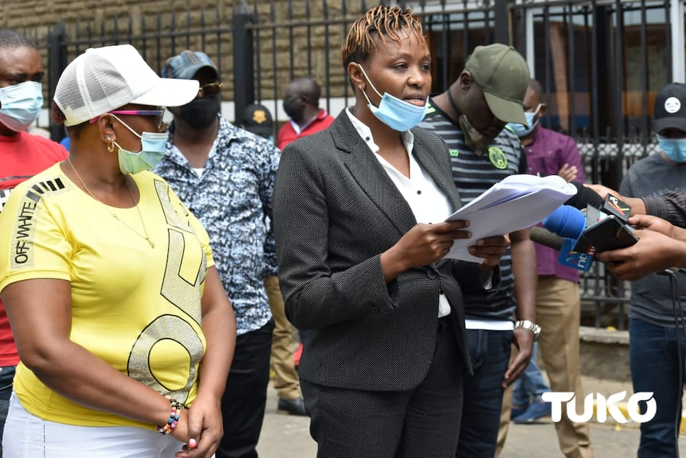 Over 50 Nairobi MCAs vow to impeach Speaker Beatrice Elachi over abuse of office