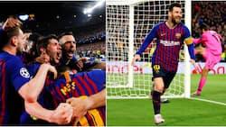 Barcelona wanamtaka Lionel Messi kusalia klabuni kwa miaka iliyosalia ya maisha yake ya soka