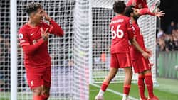 Watford vs Liverpool: Ruthless Reds Storm to Top of Premier League with Emphatic 5-0 Win